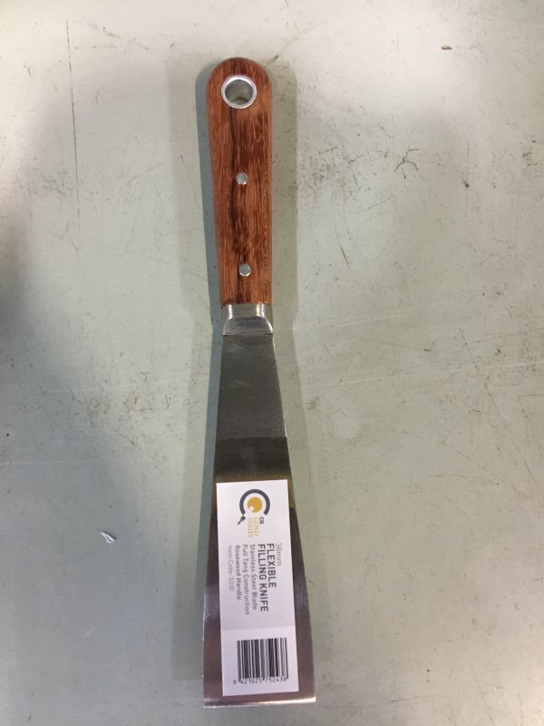 CQ Flexible S/S Filling Knife 38mm